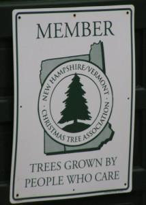 Fresh Cut Mail Order Christmas Trees - VT-NH Assoc